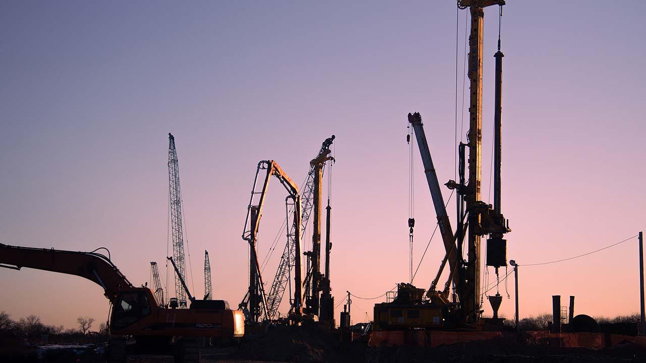 Ход строительства <nobr>на 9 ноября 2020 г</nobr>